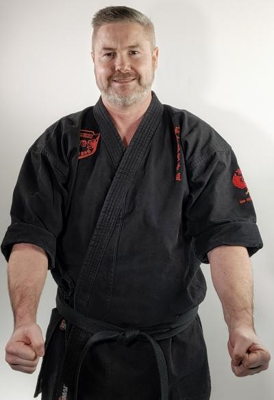 Kyoshi Tyraus Farrelly