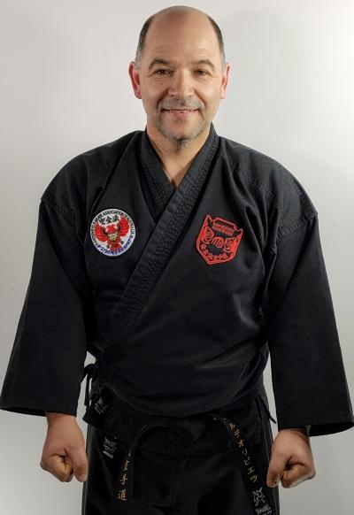 Senpai Ricardo De Oliveira